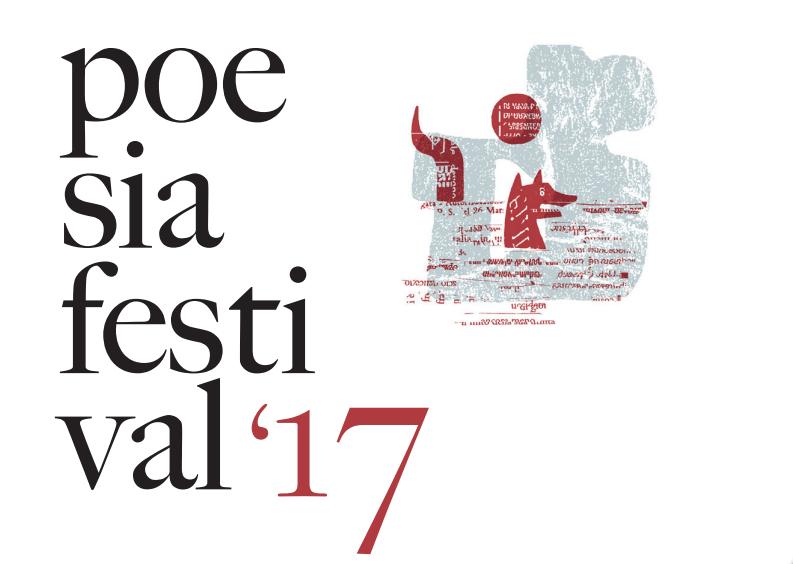 ERT al Poesia Festival