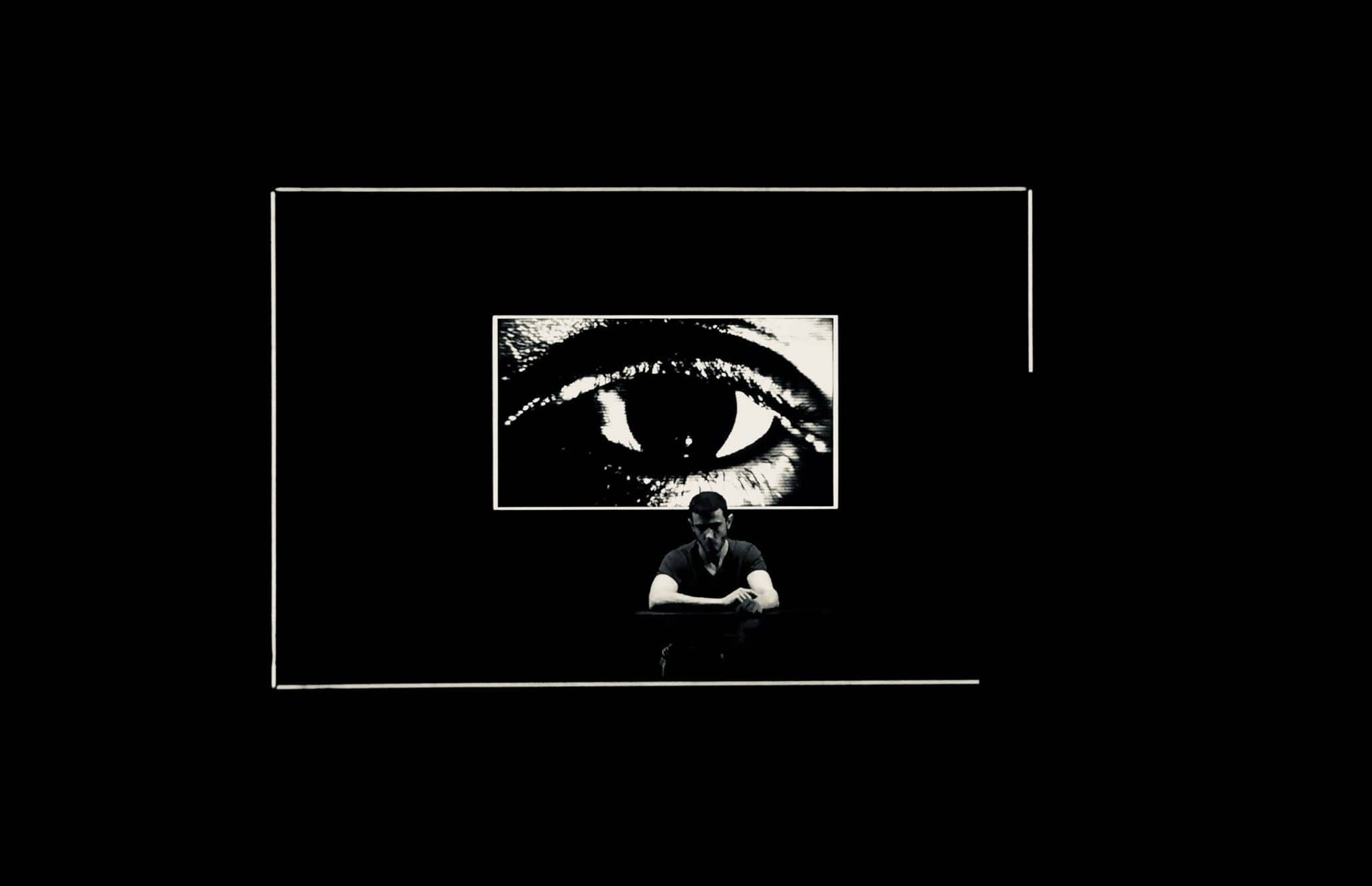 Conversando di teatro - 1984