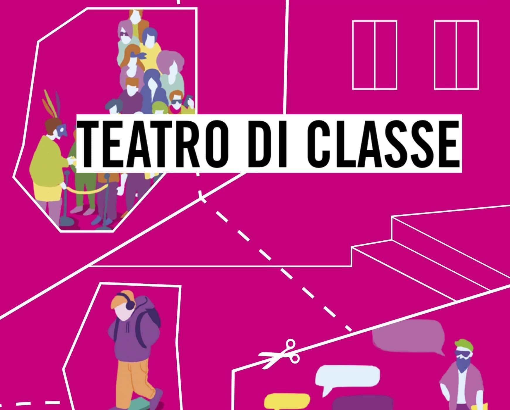 Rassegna Teatro di classe -  al via la 25° edizione