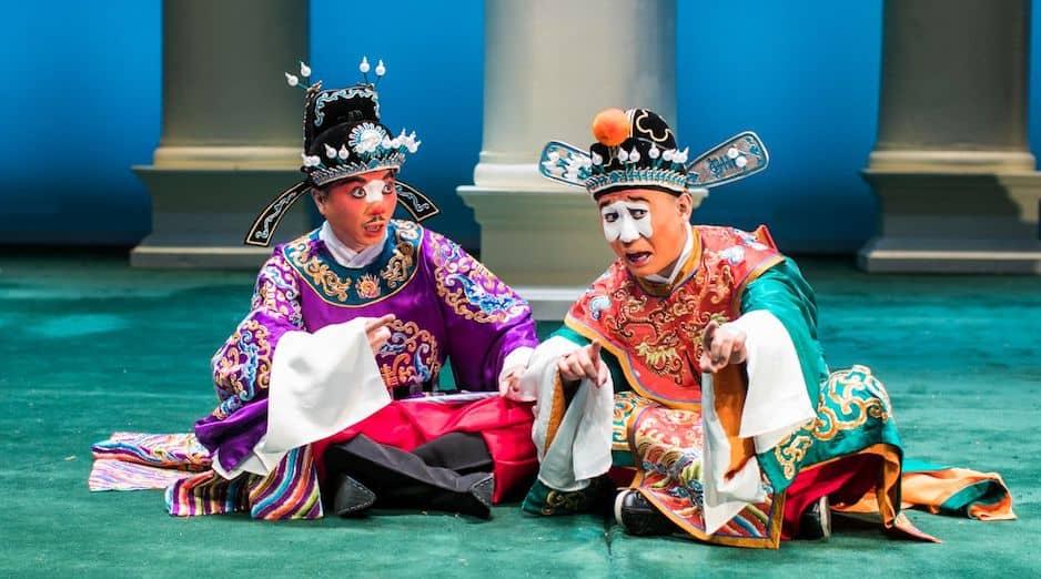 Conversando di teatro - Turandot