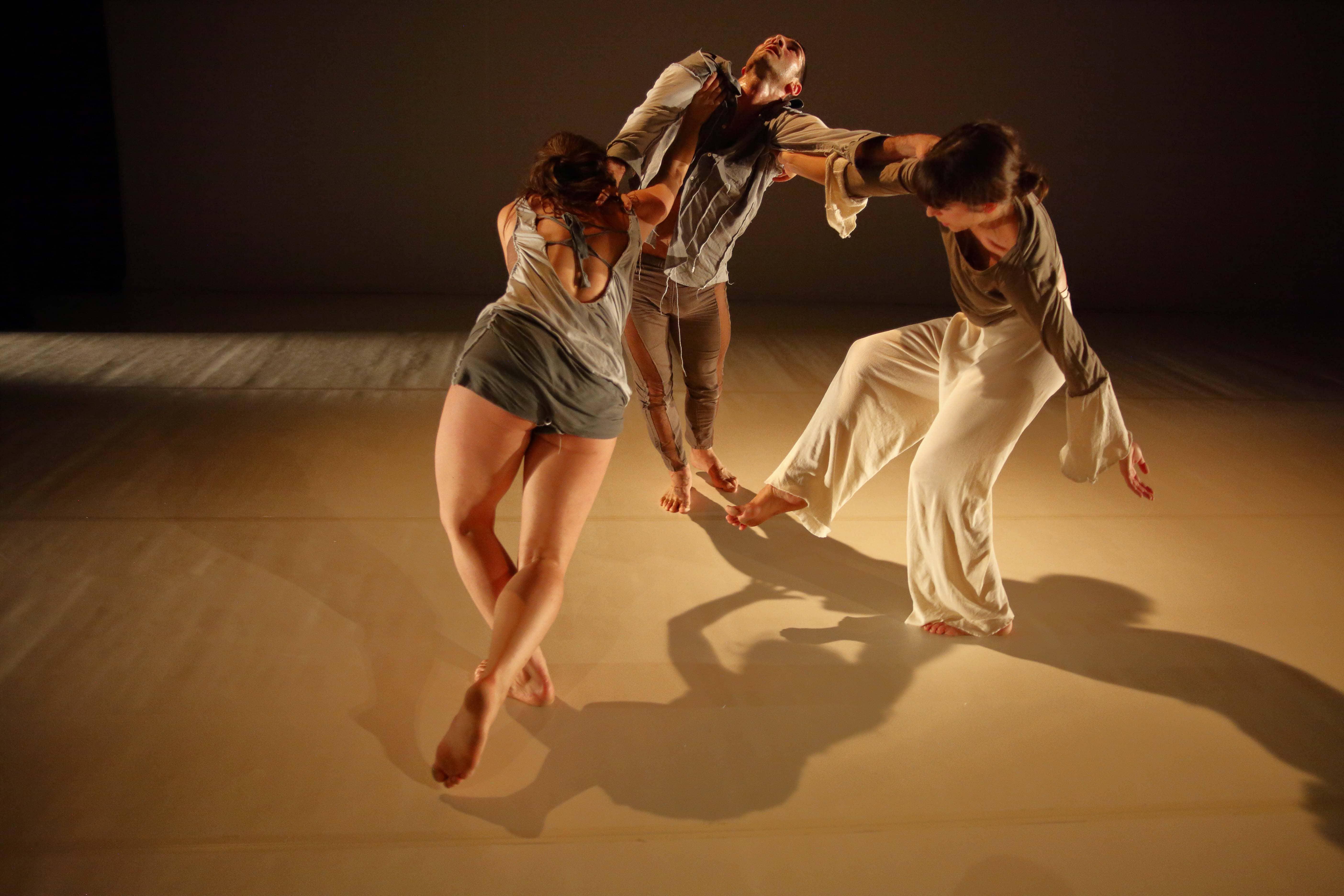 INVITO ALLA DANZA #1 Emilia's dance story