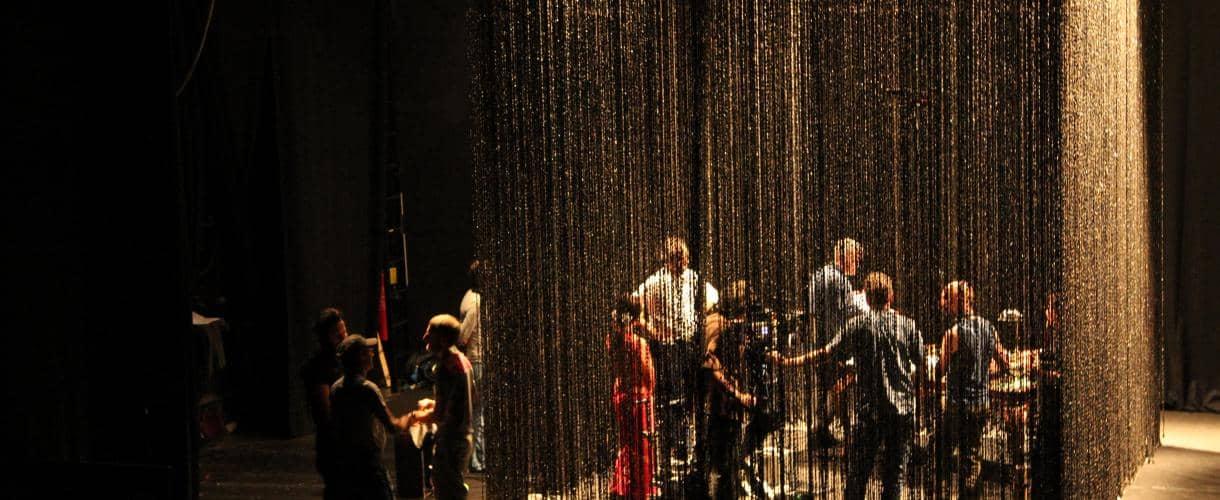 Schermi e palcoscenici - Vita agli arresti di Aung San Suu Kyi