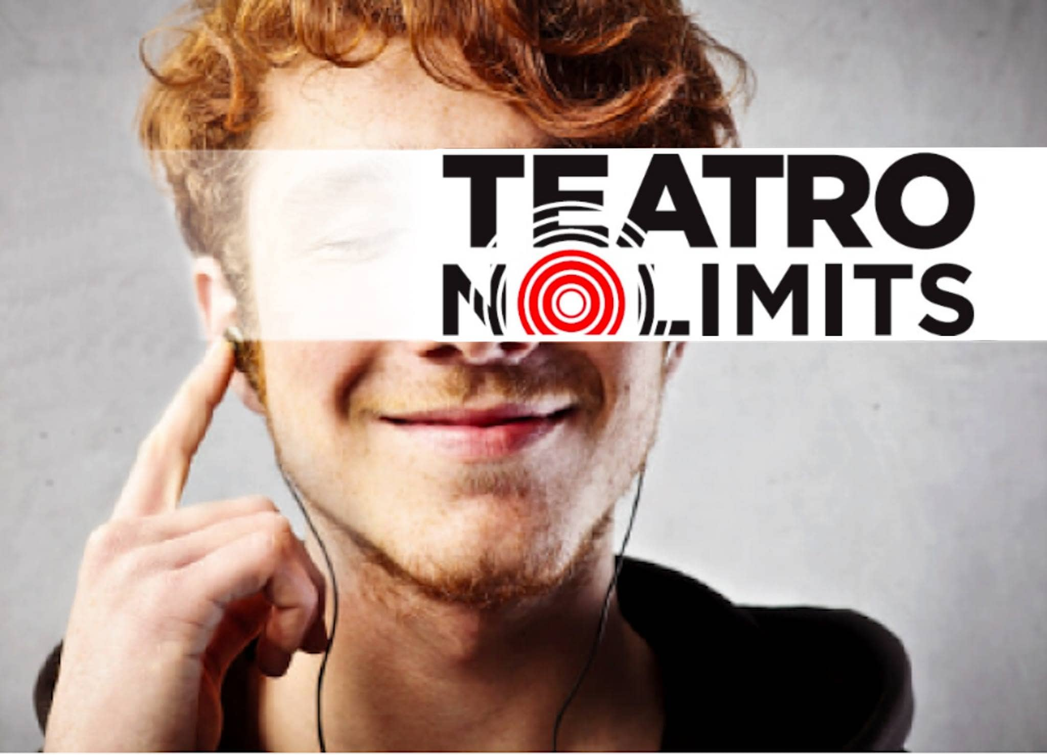 Audiodescrizione a teatro. Un invito al Teatro - No limits