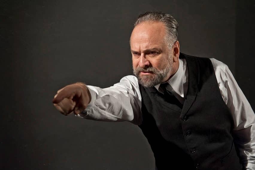 Conversando di teatro - Un nemico del popolo