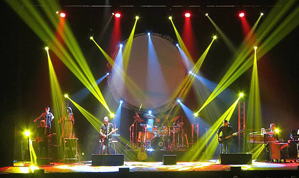 BIG ONE - The voice and the sound of PINK FLOYD