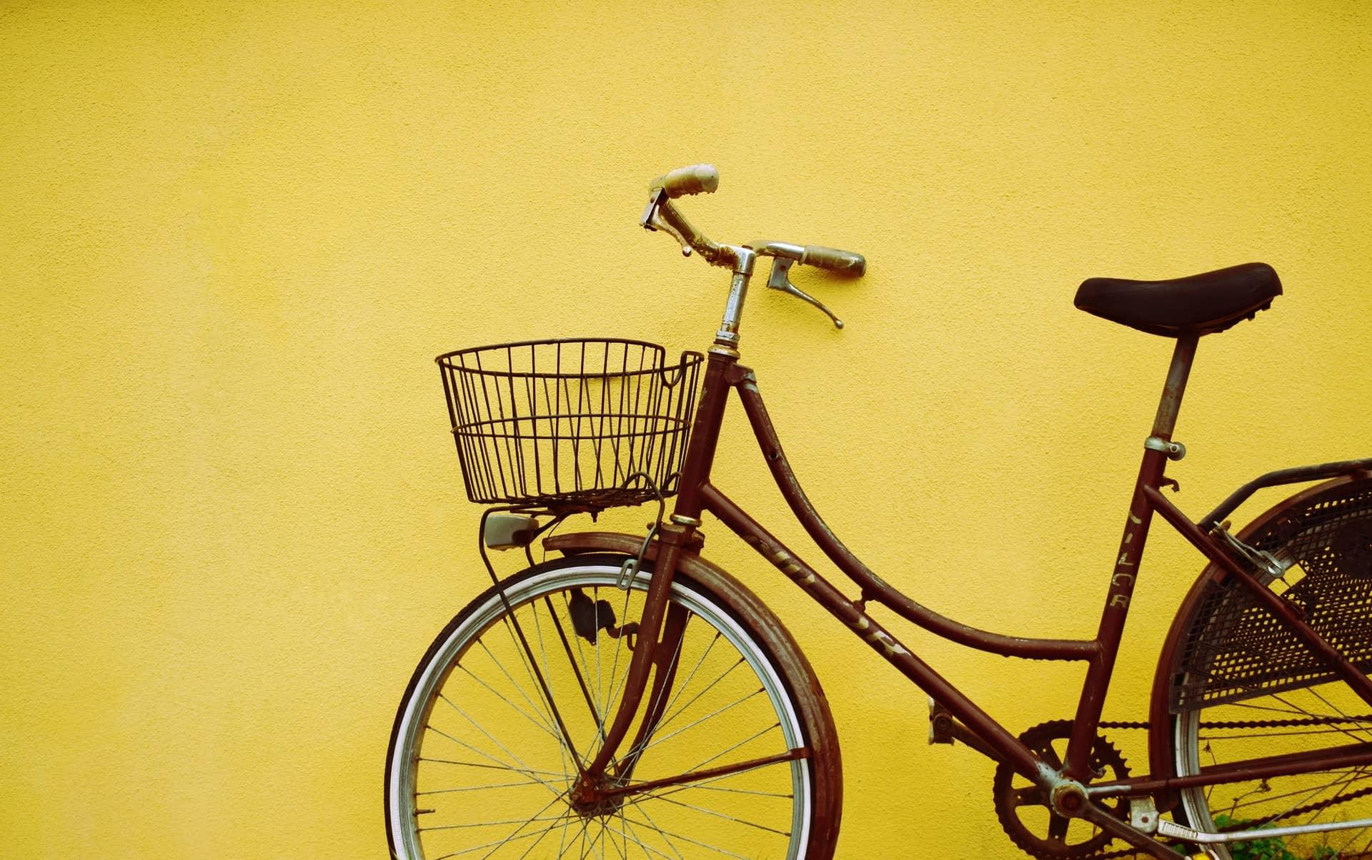 La Crocetta in Bicicletta